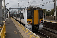 379010 (Rob390029) Tags: 379010 abelio greater anglia emu electric multiple unit train track tracks rail rails travel travelling transport transportation transit public bethnal green railway station bet london geml great eastern mainline