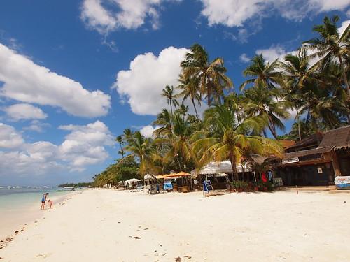 Alona Vida Beach Resort -  (1)