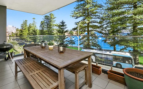 7/37-38 East Esp, Manly NSW 2095
