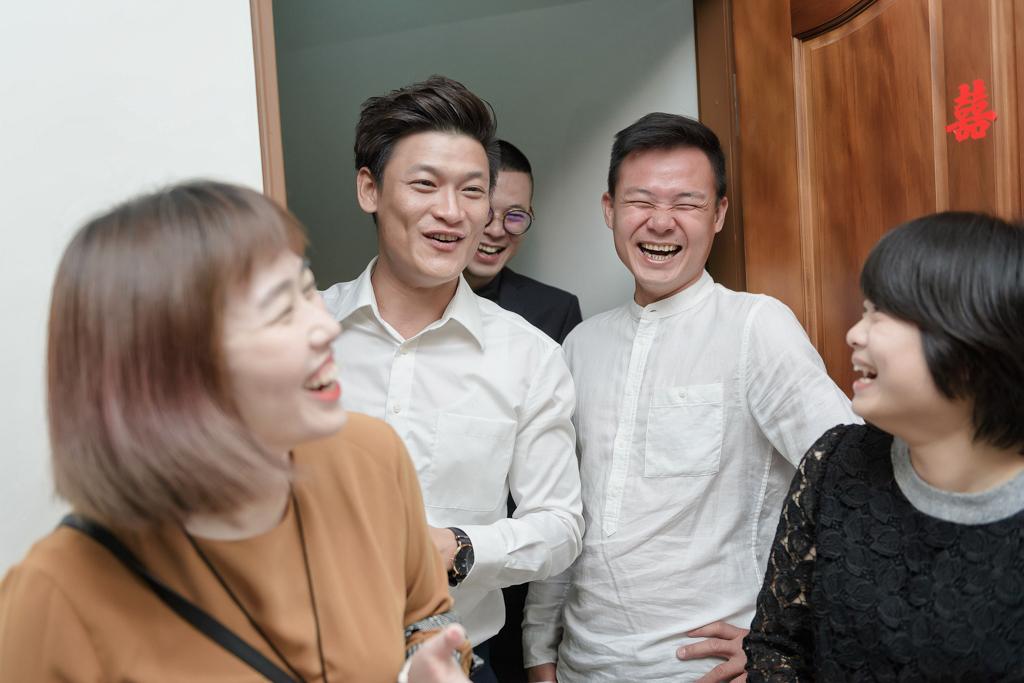 台南婚攝 - 總理大餐廳婚宴!婚禮紀錄-16