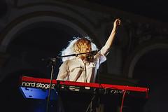 Christina Rosenvinge + Riverboy © oscaromi · 060