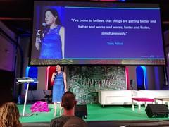 Tania de Jong Keynote, Beyond Psychedelics 2018, Prague