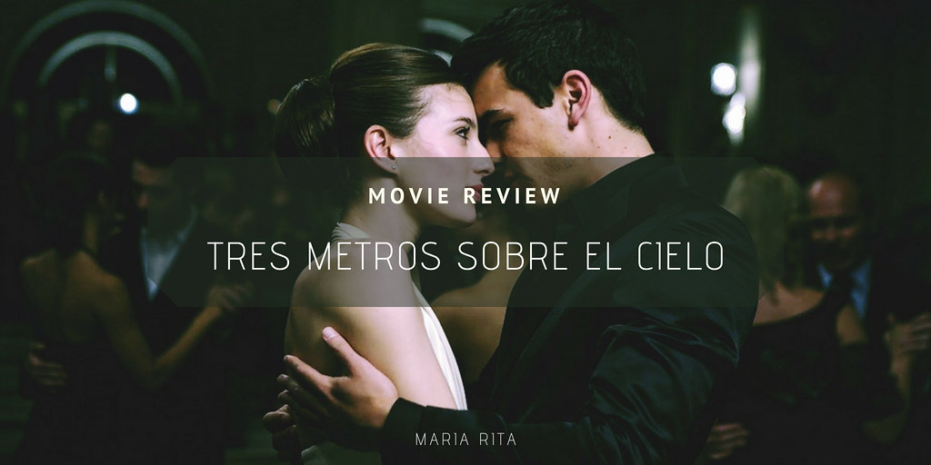 Movies | 3 Metros Sobre El Cielo