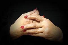 Meine Hände / My hands (ingrid eulenfan) Tags: hand handel hands fingernägel fingernails