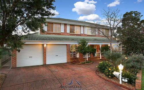 5 Calypta Grove, Quakers Hill NSW 2763