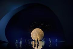 waiting for the eclipse.. (Antonio Iacobelli (Jacobson-2012)) Tags: moon 3d miniatures bari nikon nikkor 60mm surrealism d850
