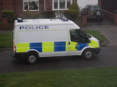 Merseyside Police Ford Transit (PO62 HWP) (Neil 02) Tags: merseysidepolice fordtransit po62hwp policevan policevehicle emergencyservices liverpool merseyside