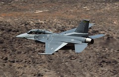 VERMONT VIPER (Dafydd RJ Phillips) Tags: vermont vipers fighting falcon f16 death valley rainbow canyon jedi transition
