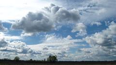 IMG_0777 (RobinAM300568) Tags: весна небо тучи облака солнечный свет простор высота пейзаж