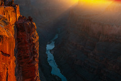Toroweap (Luis Montemayor) Tags: toroweap coloradoriver river sunrise amanecer landscape arizona