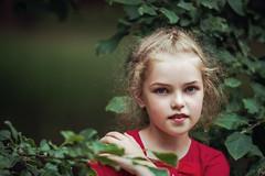 Ksyusha (Unicorn.mod) Tags: 2018 colors portrait girl child evening autofocus beauty canoneos6d canonef70200mmf28lisiiusm