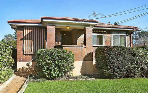 151 Midson Rd, Epping NSW 2121