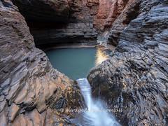 Karijini_Weano_Hancock gorge_Regans pool_DSF8303