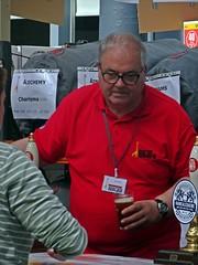 Charisma (Bricheno) Tags: briggait glasgow schottland scoția scotland scozia szkocja escocia escòcia écosse bricheno 2018 camra beerfestival beer 蘇格蘭 स्कॉटलैंड σκωτία candid graf graf2018