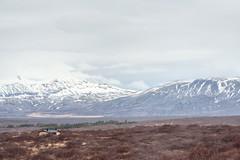 Þingvallavegur View (4) (pni) Tags: mountain fell hut view landscape sky þingvallavegur frombuswindow is18 iceland ísland pekkanikrus skrubu pni