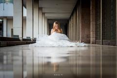 *** (portraitsbyandreapi) Tags: esterno fashion outdoor model bride wedding nikon d810