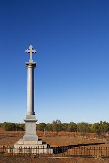 Headstone of Mary Matthews