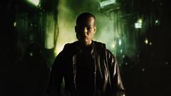 Cyberpunker XI (@Parallaxus) Tags: cyberpunk scifi series