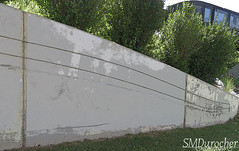 2018_DP_Week28_C_LtoR RetainingWall c (SMD Pics) Tags: dogwood2018 dogwood52 dogwoodweek28 lefttoright retainingwall cement lines