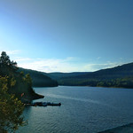 Am Schwarzenbach-Stausee thumbnail