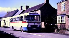 Slide 119-61 (Steve Guess) Tags: swanbrook alexander bedford ytype bus england gb uk msf740p eastern scottish omnibuses yrt