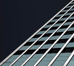 Retrograde Motion (ARTUS8) Tags: minimalismus swo2farbig fassade abstrakt fenster flickr nikon28300mmf3556 linien modernearchitektur nikond800 abstraktesgemälde