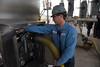 Biodiesel_Plant_stock_photos_-JLM-1689 (IowaBiodieselBoard) Tags: biodieselplant industry newton reg renewableenergy stockphotos workers facility josephlmurphy iowasoybeanassociation
