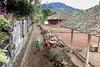 Worker on the Site 6755 (Ursula in Aus) Tags: asia bali puraulundanubratan tabanancandikuning temple templeulundanubratan iphone iphone6 indonesia bratan beratan