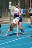 VDP_0079-2 (Alain VDP (VANDEPONTSEELE)) Tags: 100m athlétisme sportives sport trackfield atletiek cabw championnat championship jeunes fille extérieur piste dodaine nivelles brabant wallon stade sprint course