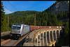 Wiener Lokalbahnen Cargo 187 302, Breitenstein 16-08-2017 (Henk Zwoferink) Tags: breitenstein niederösterreich oostenrijk at wiener lokalbahnen cargo wlc bombardier henk zwoferink 187 302 railpool rp br1873 traxx ms3 br187 ms3lm last mile semmering semmeringbahn