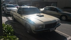 1981 Holden (WB) Kingswood Utility (ans.yu460) Tags: qhw952 1981 holden wb kingswood utility