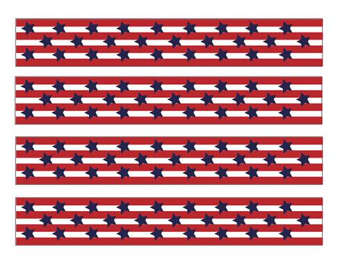 napkin bands image