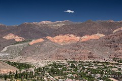Humahuaca (Rolandito.) Tags: south america sudamérica südamerika amérique du sud argenina argentine argentinien landscape humahuaca