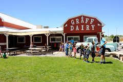 graff12 (Chuckcars) Tags: colorado fujifilm xpro2 street spring icecream stores grandjunction usa xp2 ice cream graff dairy grandjunciton