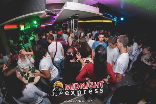 Midnight express (06.07.2018)