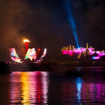 IllumiNations: Reflections of Earth thumbnail