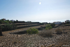 Піраміди в Гуїмар, Тенеріфе, Канари  InterNetri  040
