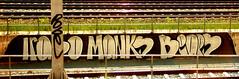 trackside graffiti (wojofoto) Tags: graffiti streetart nederland holland netherland railway spoor spoorweg trackside wojofoto wolfgangjosten manks