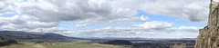North from Stirling (sharon.corbet) Tags: stirling stirlingcastle scotland 2018 uk