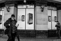 5_DSC5737 (dmitryzhkov) Tags: russia moscow documentary street life human monochrome reportage social public urban city photojournalism streetphotography people bw dmitryryzhkov blackandwhite everyday candid stranger badweather outdoor