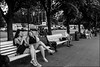 DRD160702_0554 (dmitryzhkov) Tags: russia moscow documentary street life human monochrome reportage social public urban city photojournalism streetphotography people bw dmitryryzhkov blackandwhite everyday candid stranger
