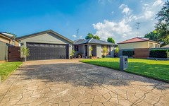 33 Scenic Circuit, Cranebrook NSW
