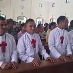 Festa di San Camillo 2018 - Indonesia