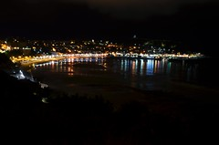 south bay night (nI'taQ) Tags: scarborough night southbay