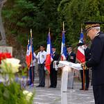 Commémoration du 22 juillet, Belfort, 22 Juil 2018 thumbnail
