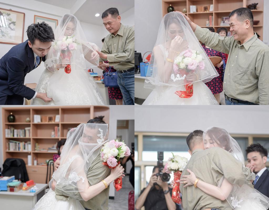 台南婚攝 - 總理大餐廳婚宴!婚禮紀錄-72