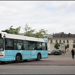 Heuliez Bus GX 117 - STUV (Société des Transports Urbains de Vierzon) (RATP Dev) / Le Vib' n°135 thumbnail