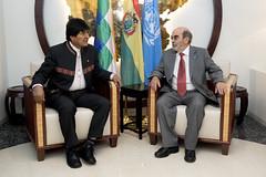 12157m0016 (FAO News) Tags: rome italy fao chinalounge bolivia directorgeneral