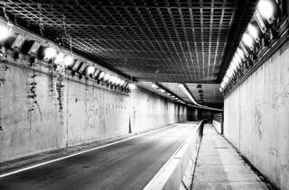 Little Burgundy Tunnel Down
