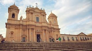Sicilia in Barocco